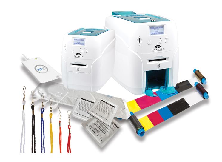 Plastic card printers id membership card printer machines printers reheart Images