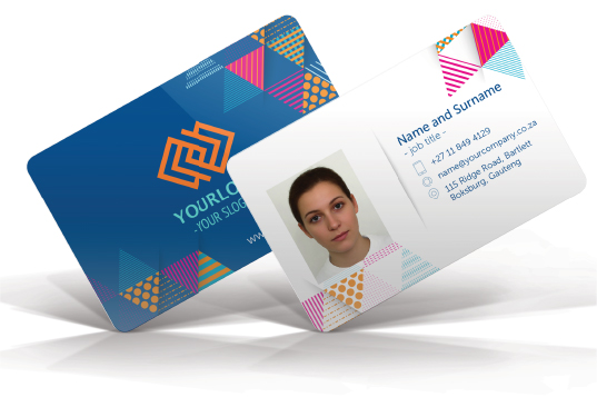 Business cards cardsplus why not put aside the generic business cards for ones that are personally tailored to fit with each employees specific job function colourmoves