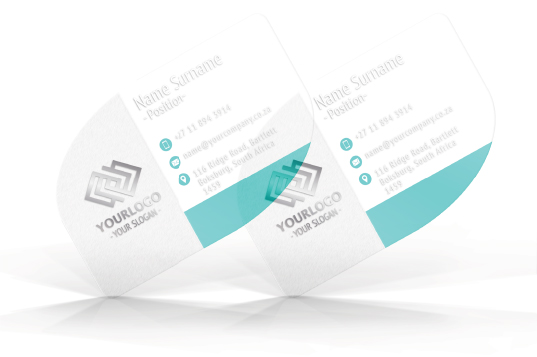 Business cards cardsplus stand out by creating a transparent business card that will give you the wow factor showcasing high quality and elegance or go for a more modern creative reheart Image collections