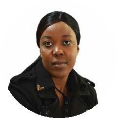 Portia Ncube