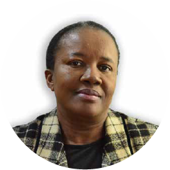 Sibongile Ndlovu