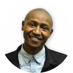 Sthembiso Msimango